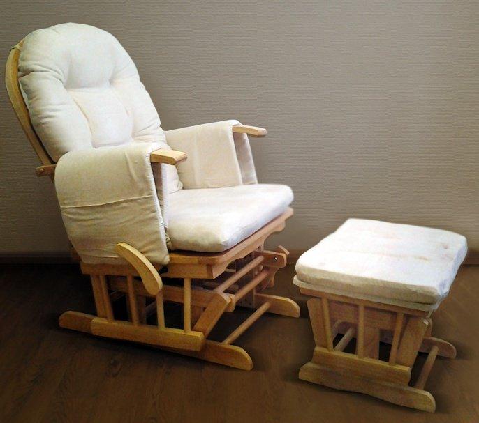Makaby Classic (Макаби Классик): Кресло для кормления